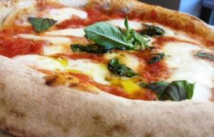La pizza di Beniamino Bilali