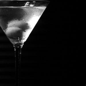 il cocktail martini