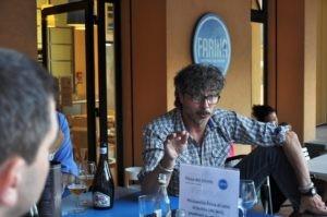 Presentazione del libro di Teo Musso da Farina - Pesaro