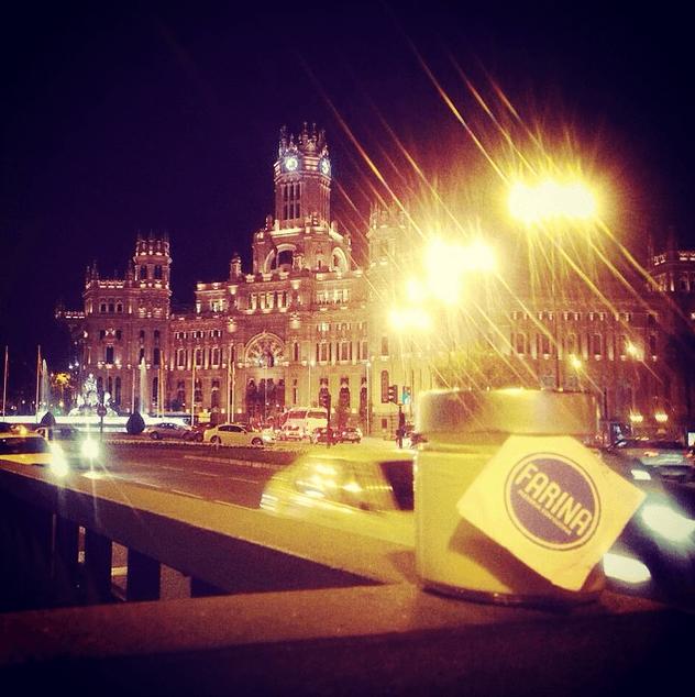 Palacio del correo - Madrid
