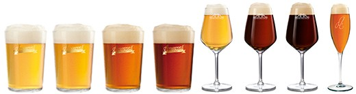 Birra artigianale Amarcord