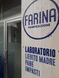 Laboratorio di Farina