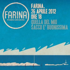 Compleanno di Farina