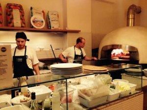 I Pizzaioli di Farina