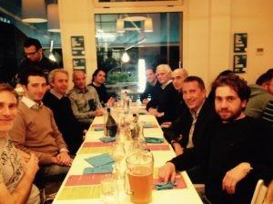 Tutti i produttori riuniti per i 4 anni di Farina