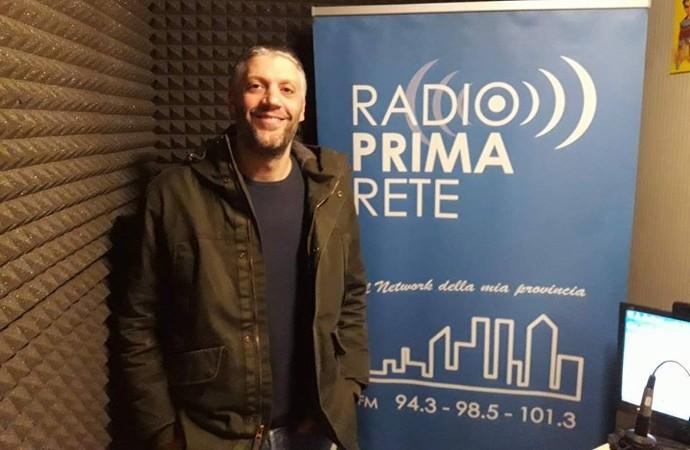 La storia di Farina raccontata su Radio Prima Rete
