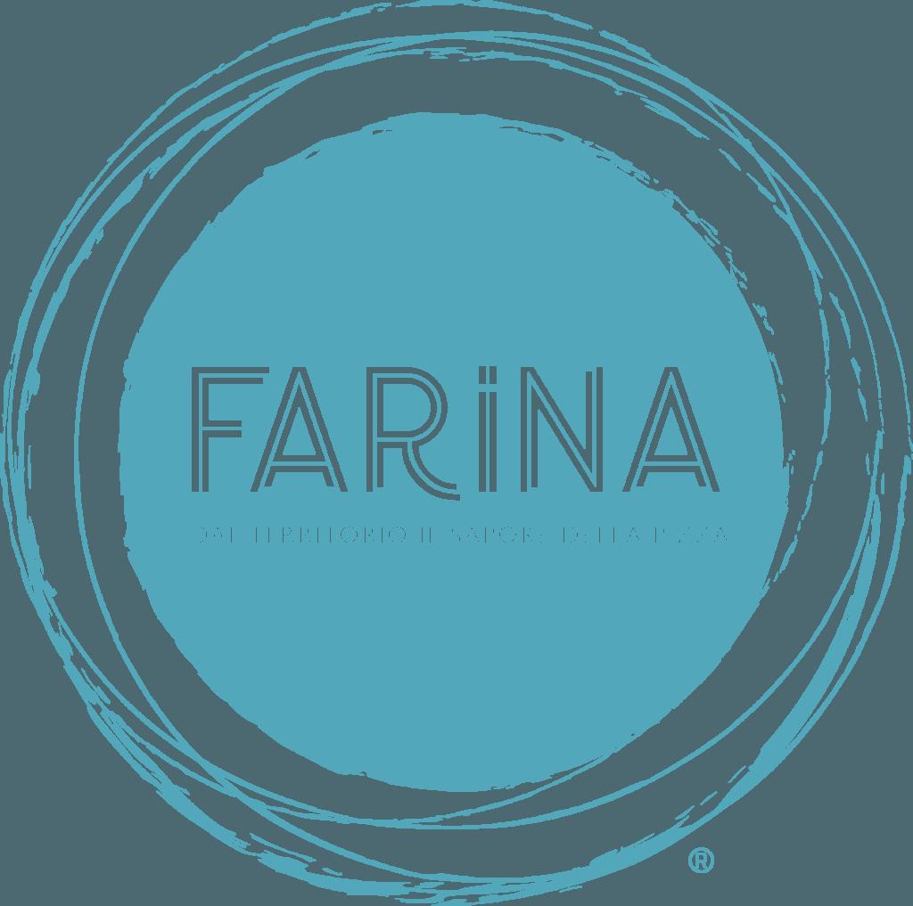 nuovo logo farina